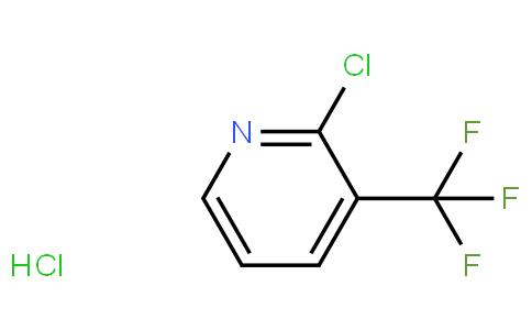 RF10067 | 1956385-80-0 | 2-Chloro-3-(trifluoromethyl)pyridine hydrochloride