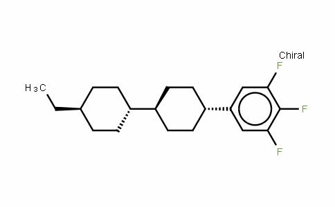 139215-80-8 | Trans,trans-4-(4'-ethylbicyclohexyl)-1,2,3-trifluorobenzene