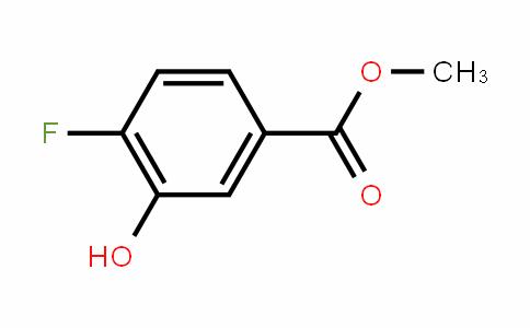 214822-96-5 | Methyl 4-fluoro-3-hydroxybenzoate