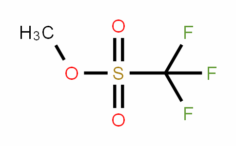 333-27-7 | Methyl trifluoromethanesulfonate