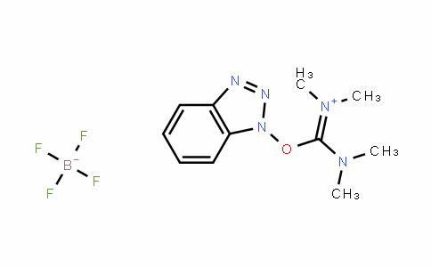 125700-67-6 | 2-(1H-Benzotriazole-1-yl)-1,1,3,3-tetramethyluronium tetrafluoroborate