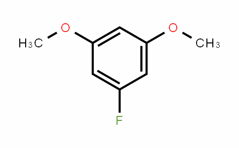 52189-63-6 | 1,3-Dimethoxy-5-fluorobenzene