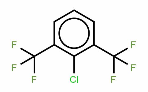 63430-02-4 | 2,6-Bis(trifluoromethyl)chlorobenzene