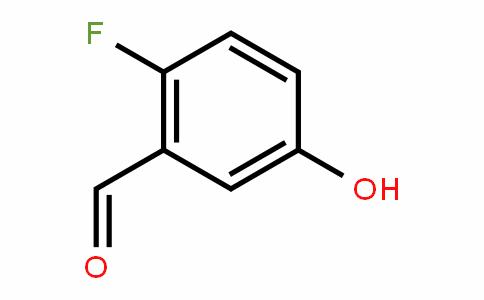 103438-84-2 | 2-Fluoro-5-hydroxybenzaldehyde