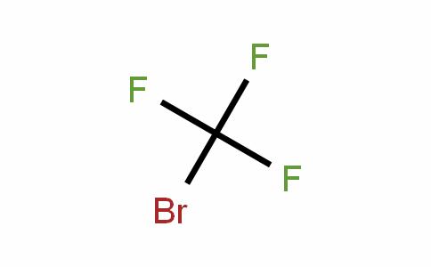 75-63-8 | Bromotrifluoromethane