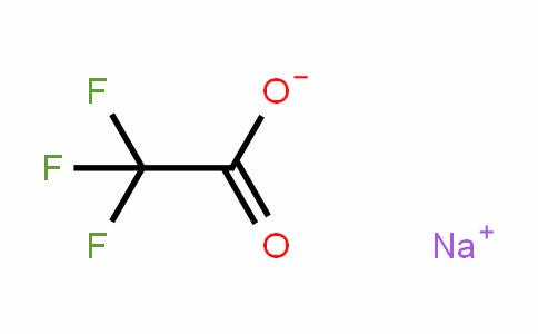 2923-18-4   Trifluoroacetic acid;sodium salt