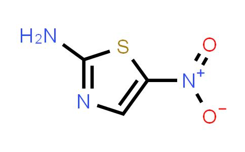 2-氨基-5-硝基噻唑