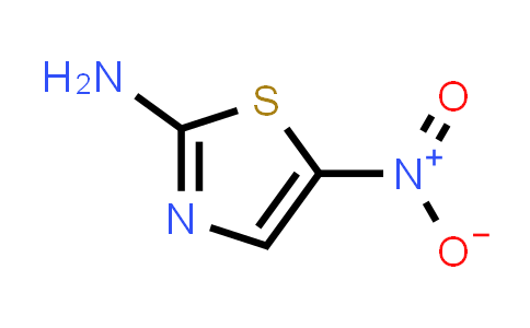 2-Amino-5-nitrothiazole