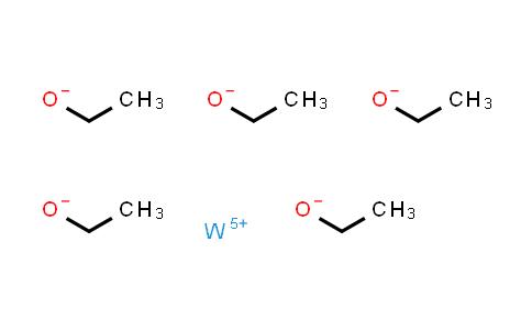 Tungsten(v) ethoxide