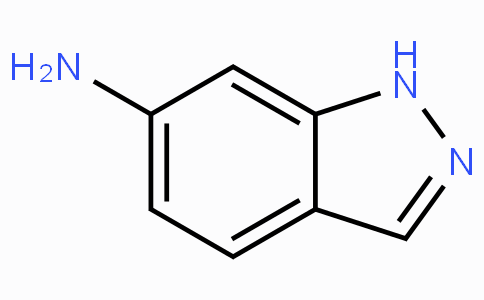 6-氨基吲唑