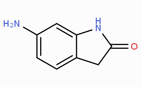 2H-INDOL-2-ONE, 6-AMINO-1,3-DIHYDRO-