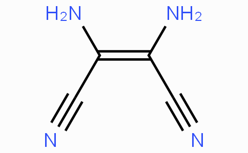 二氨基马来腈