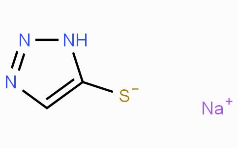 5-巯基-1H-1,2,3-三唑钠盐