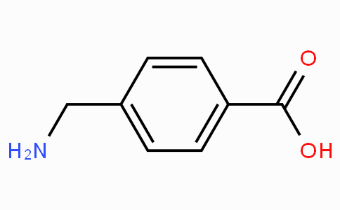 4-(Aminomethyl)benzoic acid