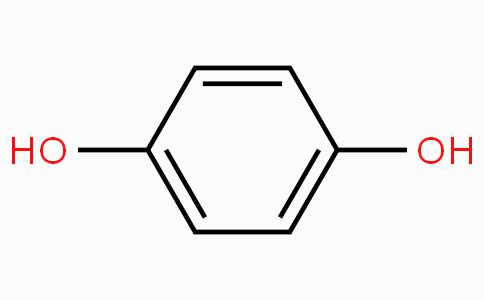 Benzene-1,4-diol