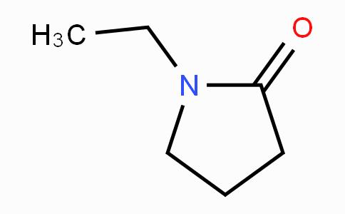 1-Ethyl-2-pyrrolidinone