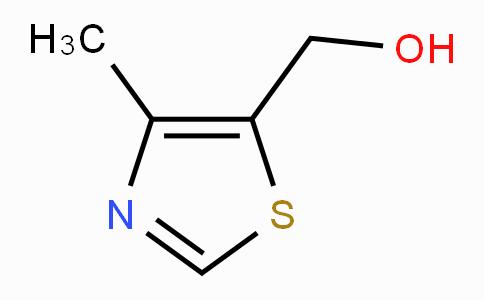 (4-Methyl-1,3-thiazol-5-yl)methanol