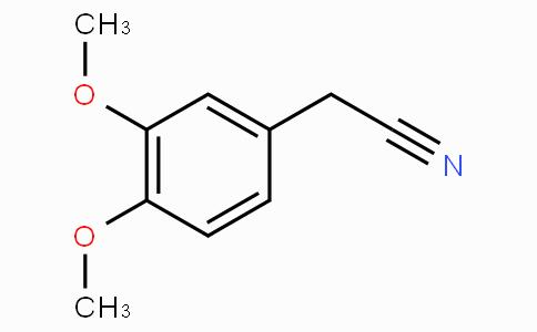 (3,4-Dimethoxyphenyl)acetonitrile