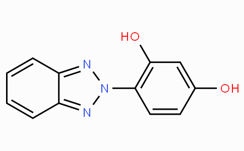 4-(benzotriazol-2-yl)benzene-1,3-diol