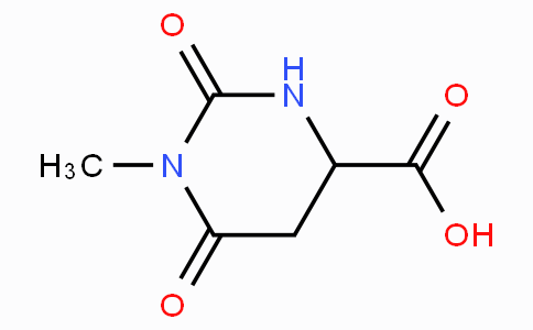 1-Methyl-L-4,5-dihydroorotic acid