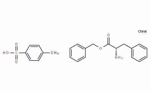 3-Phenyl-L-alanine benzyl ester 4-toluenesulphonate