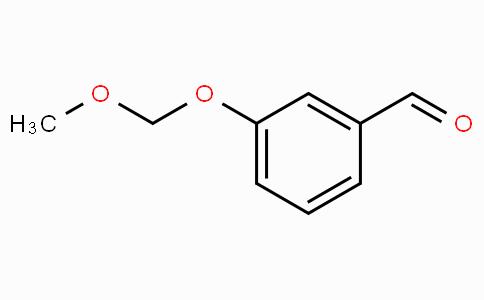 3-(METHOXYMETHOXY)BENZALDEHYDE