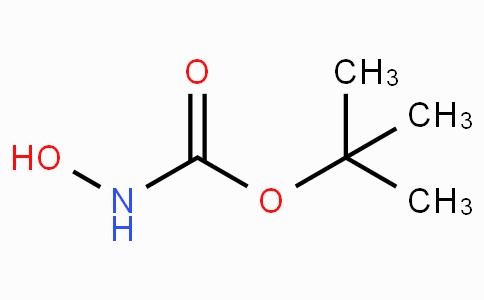 tert-Butyl N-hydroxycarbamate