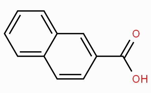 2-萘甲酸