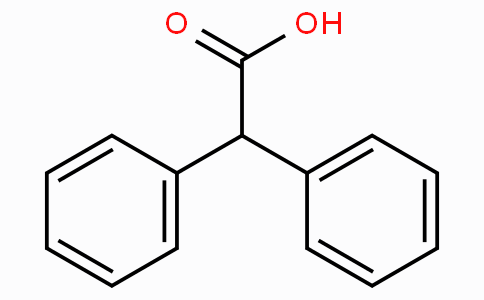2,2-Diphenylacetic acid
