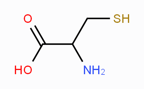 2-Amino-3-mercaptopropionic acid