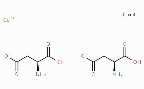 Calcium dihydrogen di-L-aspartate