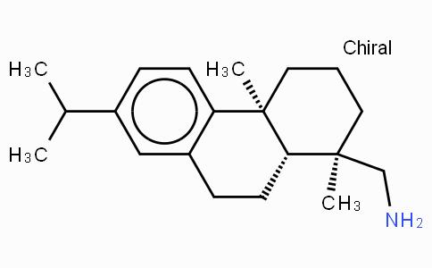 (+)-脱氢松香胺[旋光拆分剂]