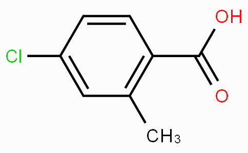4-CHLORO-2-METHYLBENZOIC ACID