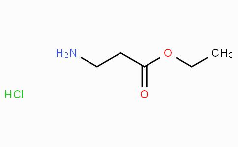 Ethyl 3-aminopropanoate hydrochloride