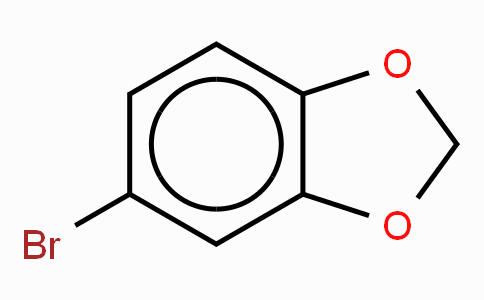 4-Bromo-1,2-(methylenedioxy)benzene
