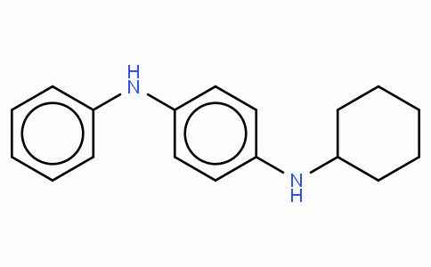 N-PHENYL-N'-CYCLOHEXYL-P-PHENYLENEDIAMINE