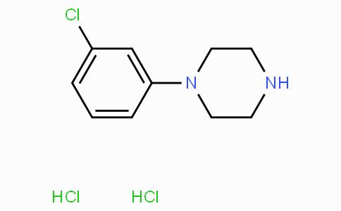 1-(3-Chlorophenyl)piperazine dihydrochloride