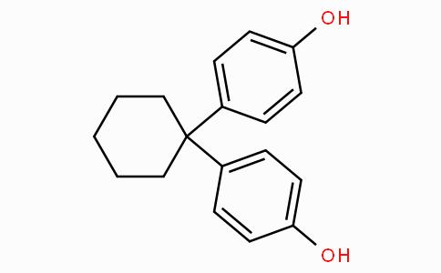 1,1-双(4-羟基苯基)环己烷