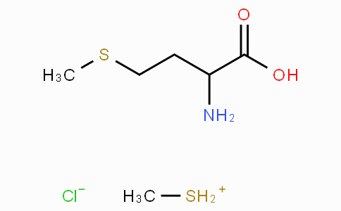 DL-METHIONINE METHYLSULFONIUM CHLORIDE