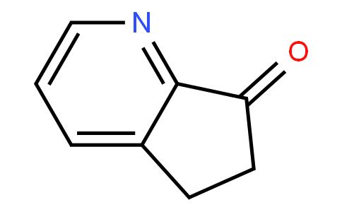 5H-Cyclopenta[b]pyridin-7(6H)-one