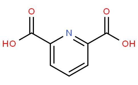 Pyridine-2,6-dicarboxylic acid