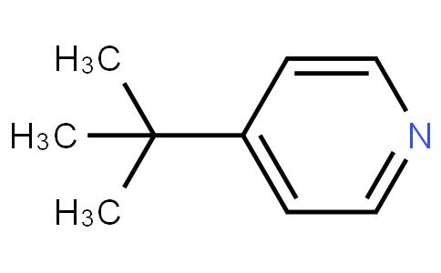 4-(tert-Butyl)pyridine