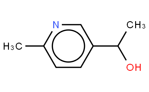 3-Pyridinemethanol,alpha,6-dimethyl-(6CI,9CI)