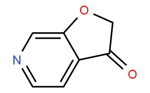 Furo[2,3-c]pyridin-3(2H)-one (9CI)