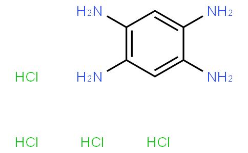 1,2,4,5-苯四胺四盐酸盐