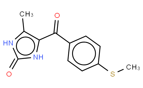 Enoximone