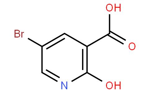 5-Bromo-2-hydroxynicotinic acid