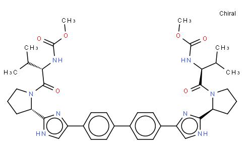 Daclatasvir (BMS-790052)
