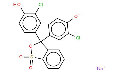 CHLOROPHENOL RED SODIUM SALT
