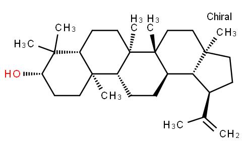 Lup-20(29)-en-3b-ol